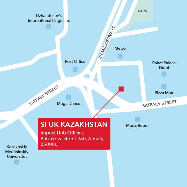 SI-UK Nur-Sultan