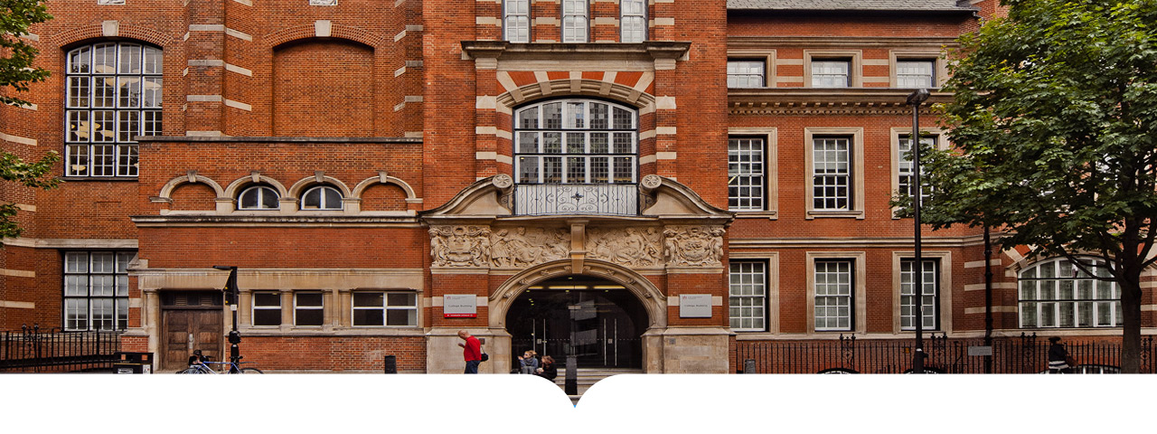 City, University of London Business School